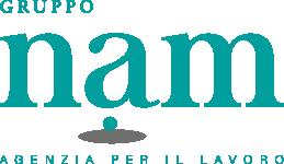 Gruppo NAM Logo